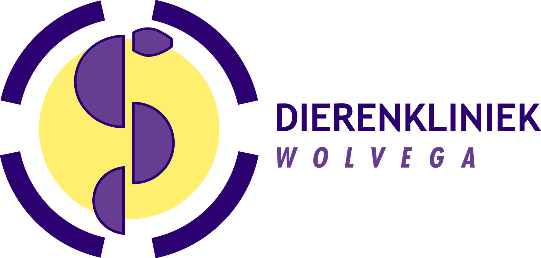 logo dierenkliniek wolvega