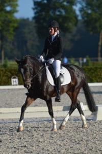 Anouk Doornbos en Tosca's Zannie (2)