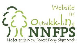NNFPS Website in ontwikkeling